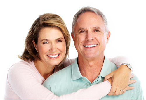 A Permanent Solution To Missing Teeth, With Ease Of Function And Natural Look