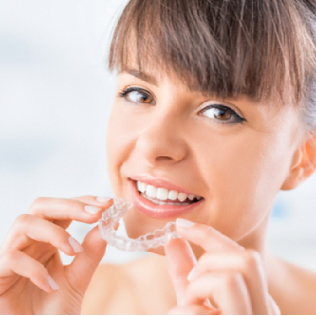 Straighten Your Teeth & Get Your Best Smile With Undetectable Invisible Braces