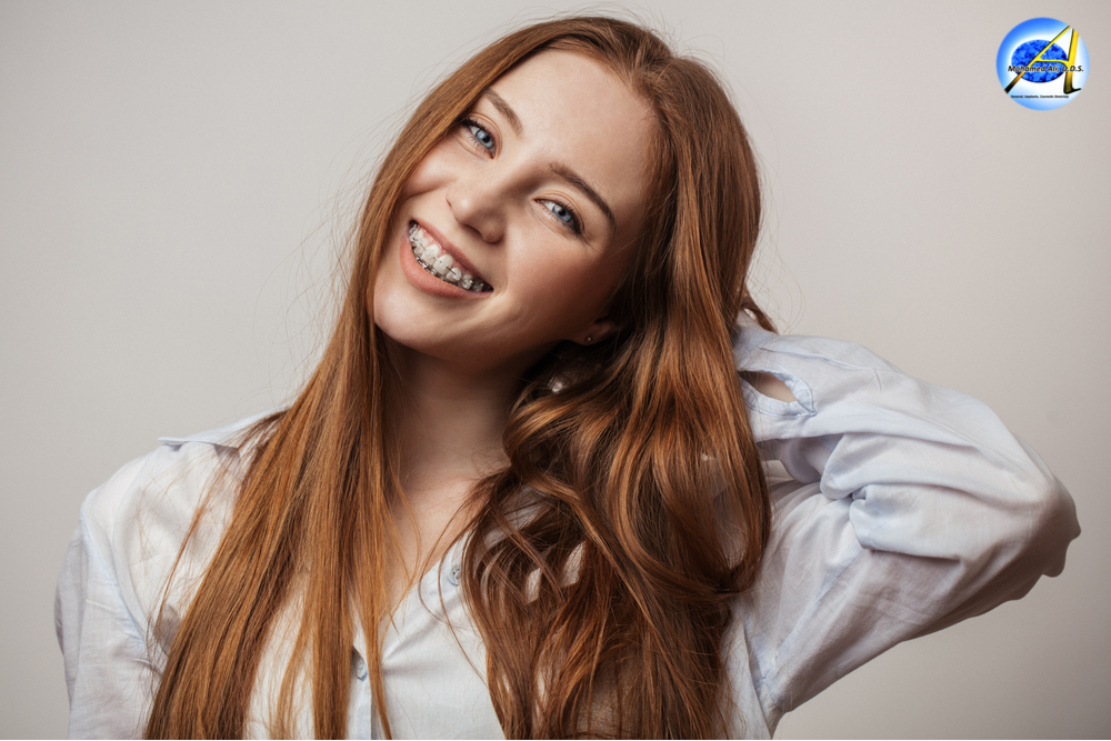 Clear Braces – Types | Benefits | Cost | Process