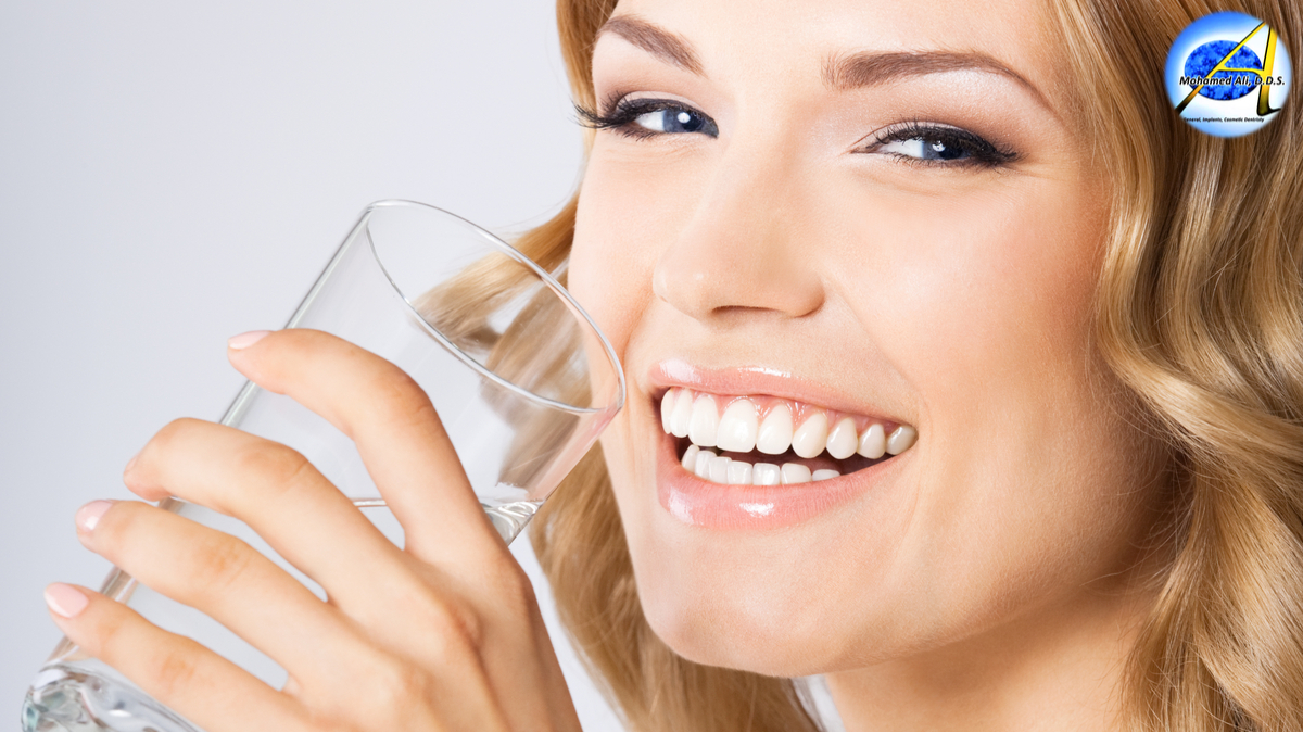 Water and Oral Health