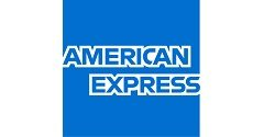 4. American Express